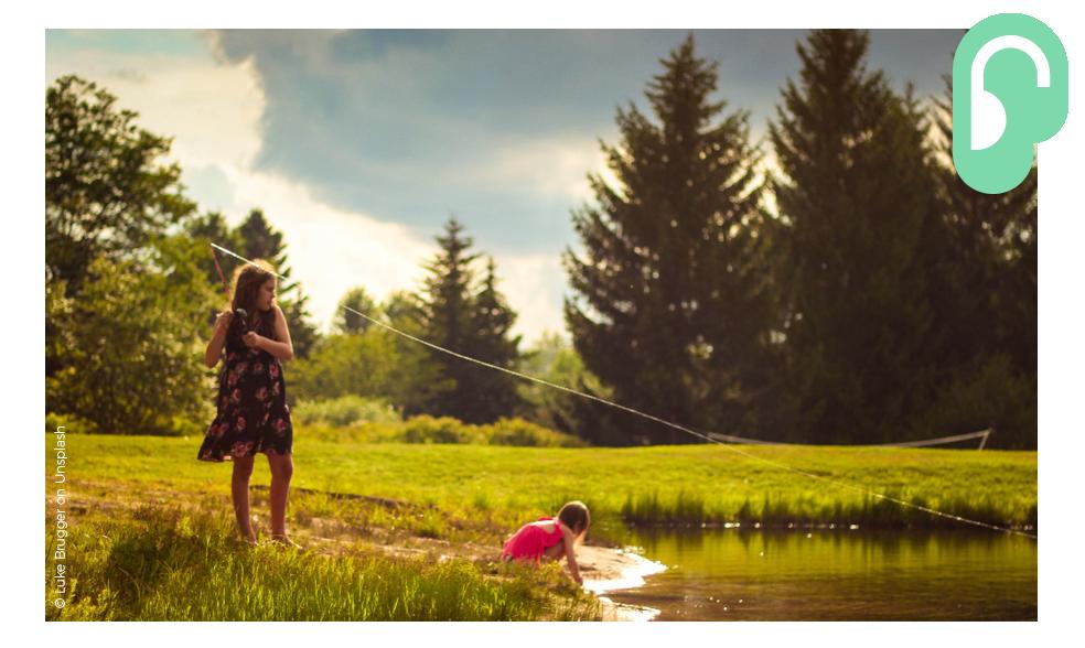 50 choses à faire avec votre enfant avant ses 12 ans